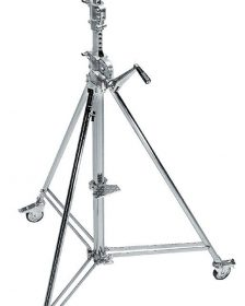 Avenger Stainless Steel Super Wind Up 40 Stand
