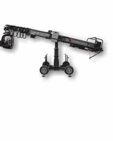 SUPERTECHNO 30 Techno crane