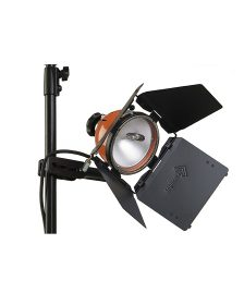 COSMOBEAM 800 W/1000 W-CLAMP AND FLEXIBLE ARM